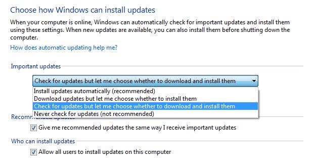Bagaimana Menghilangkan Windows Activation Technologies pada Windows 7 ...